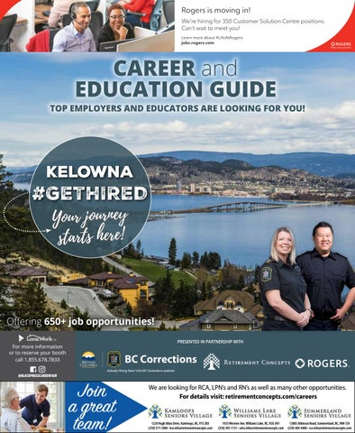 Career and Education Guide 2020