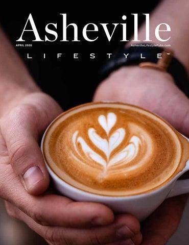 Asheville Lifestyle 2020-04