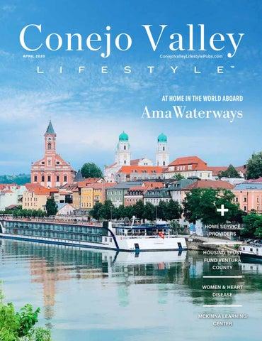 Conejo Valley Lifestyle 2020-04
