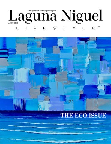 Laguna Niguel Lifestyle  2020-04