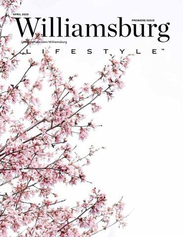 Williamsburg Lifestyle 2020-04