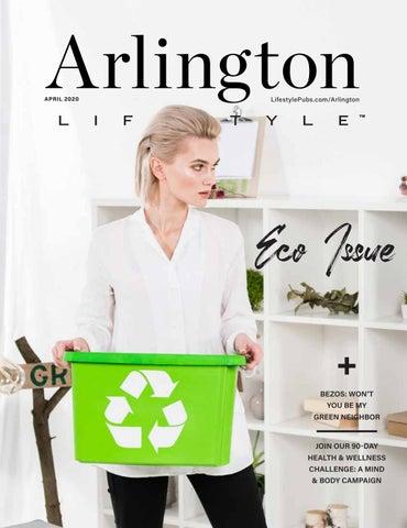 Arlington Lifestyle 2020-04