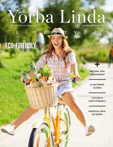 Yorba Linda Lifestyle 2020-04