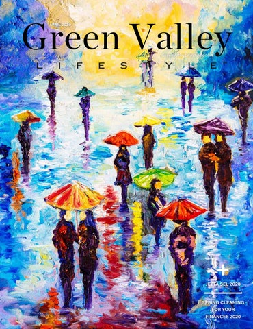 Green Valley Lifestyle 2020-04