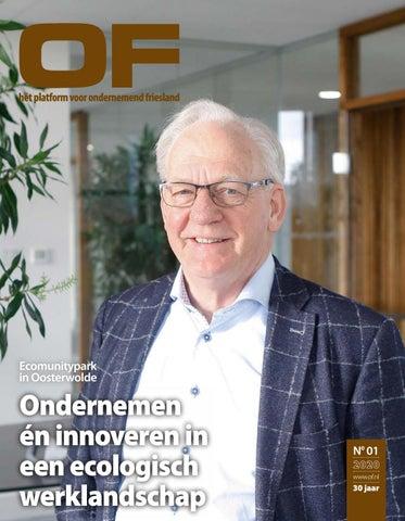 Ondernemend Friesland editie 1 maart 2020