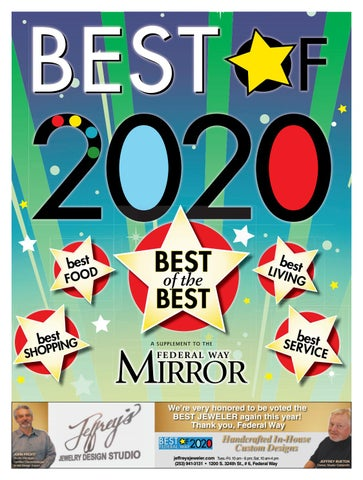March 13, 2020 Federal Way Mirror