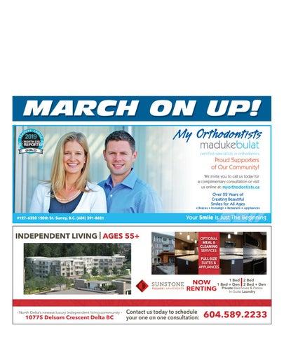 March 13, 2020 Surrey Now Leader