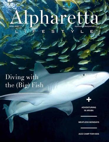 Alpharetta Lifestyle 2020-04