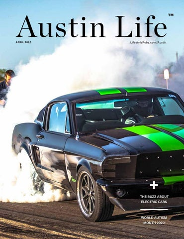 Austin Life 2020-04