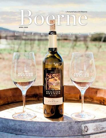 Boerne Lifestyle 2020-04