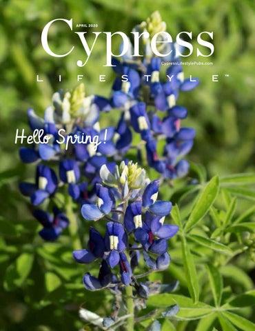 Cypress Lifestyle 2020-04