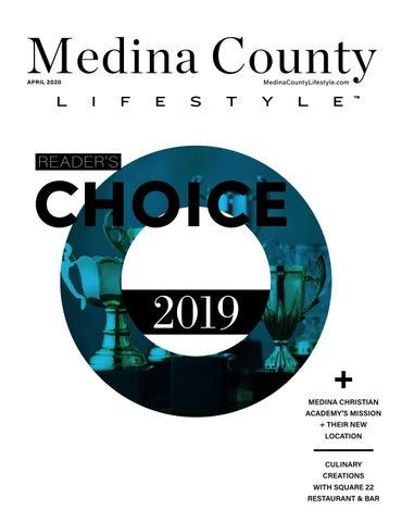 Medina County Lifestyle 2020-04