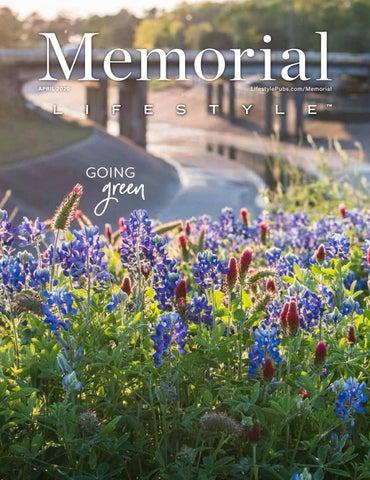 Memorial Lifestyle 2020-04