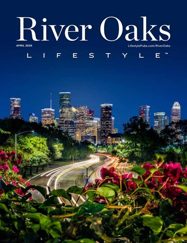 River Oaks Lifestyle 2020-04