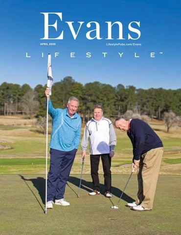 Evans Lifestyle 2020-04