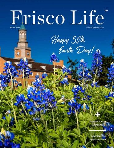 Frisco Life 2020-04