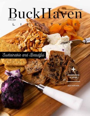 BuckHaven Lifestyle 2020-04