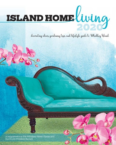 Whidbey Island Home Living 2020