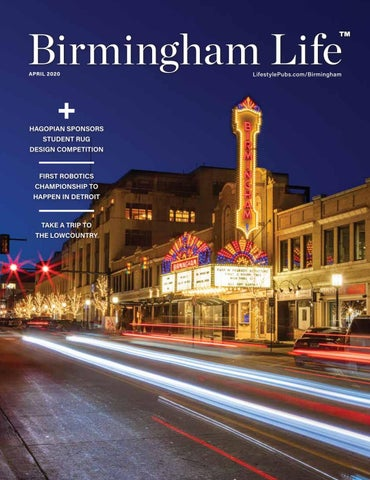 Birmingham Life 2020-04