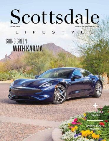Scottsdale Lifestyle 2020-04