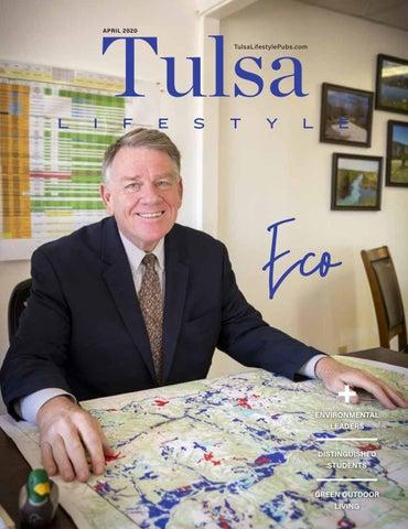 Tulsa Lifestyle 2020-04