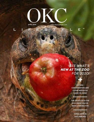 OKC Lifestyle 2020-04