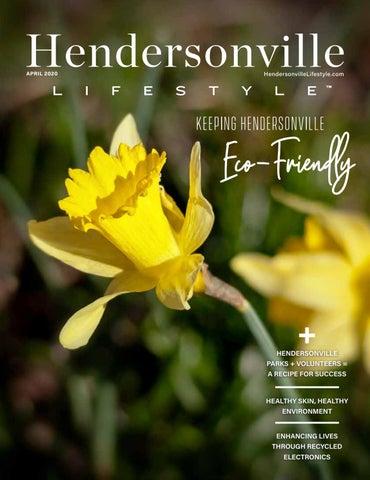 Hendersonville Lifestyle 2020-04