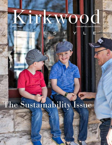 Kirkwood Lifestyle 2020-04