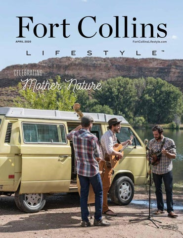 Fort Collins Lifestyle 2020-04