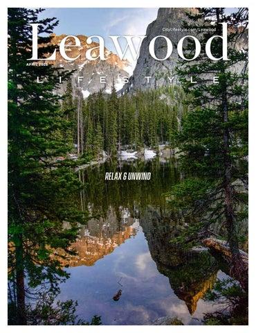 Leawood Lifestyle 2020-04