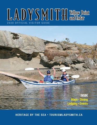 Lady Smith Tourist 2020