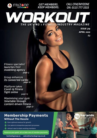Workout UK