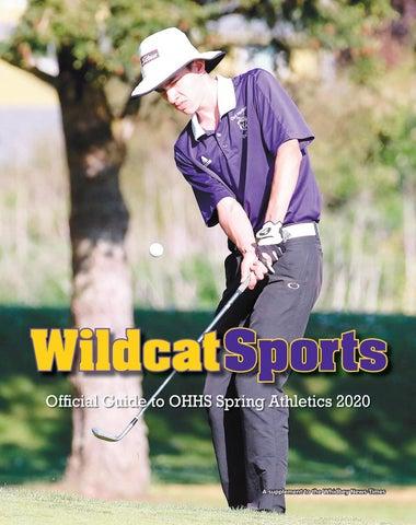 Wildcats Spring 2020