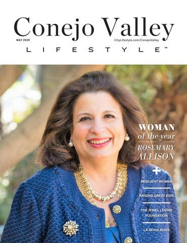 Conejo Valley Lifestyle 2020-05