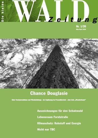 2020 Kleine Waldzeitung 1