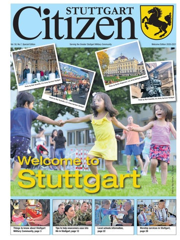 The Citizen - Welcome to Stuttgart 2020