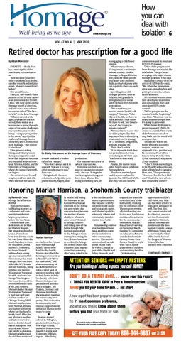 May 20, 2020 Everett Daily Herald