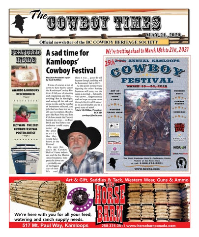 May 21, 2020 Barriere Star Journal