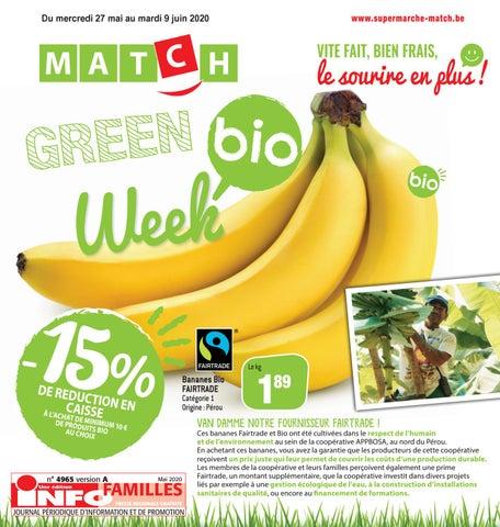 Green Week FR
