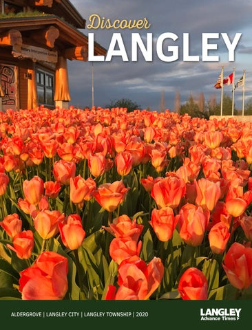 May 28, 2020 Langley Advance Times