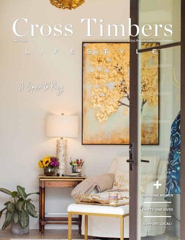 Cross Timbers Lifestyle 2020-05