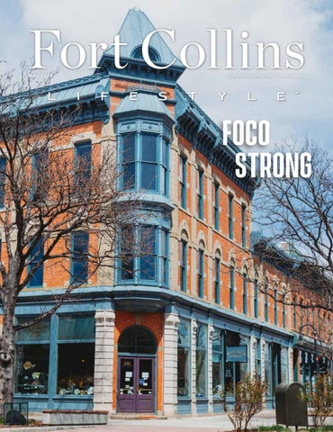 Fort Collins Lifestyle 2020-05