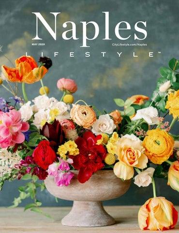 Naples Lifestyle  2020-05
