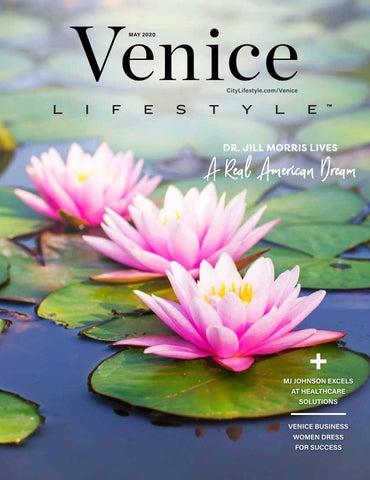 Venice Lifestyle 2020-05