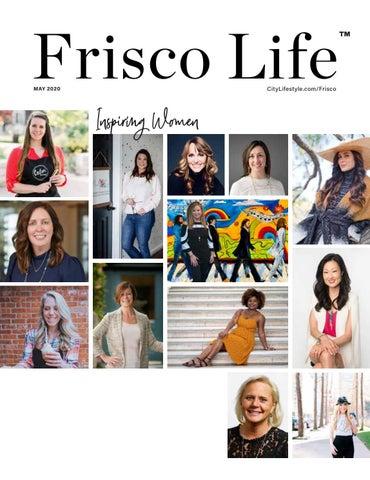 Frisco Life 2020-05