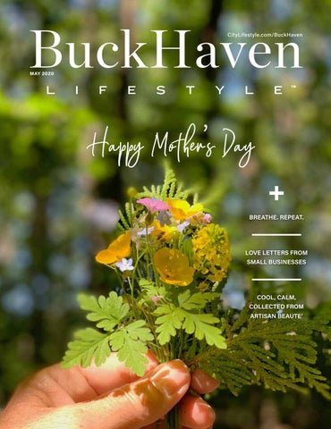 BuckHaven Lifestyle 2020-05