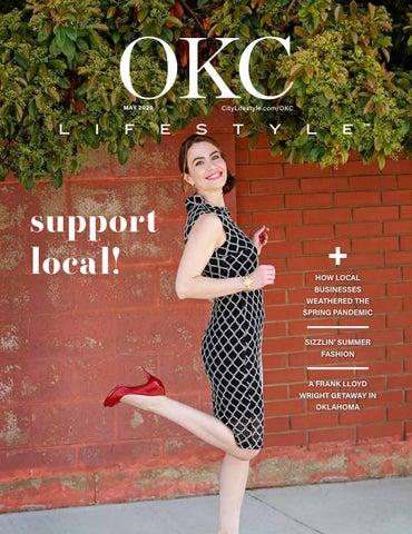 OKC Lifestyle 2020-05