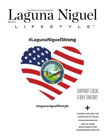 Laguna Niguel Lifestyle  2020-05