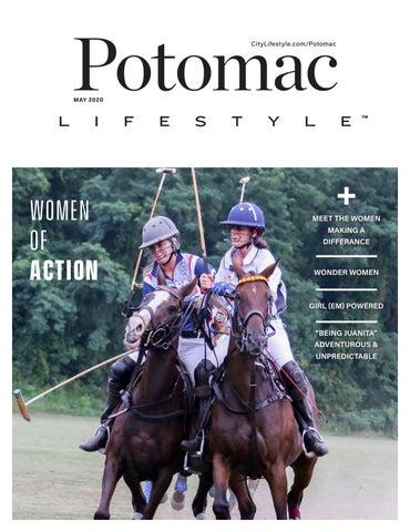 Potomac Lifestyle 2020-05