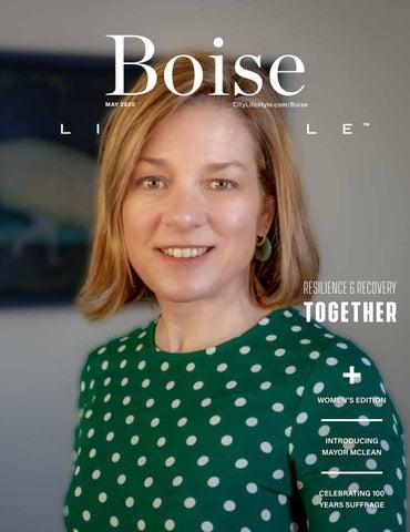Boise Lifestyle 2020-05
